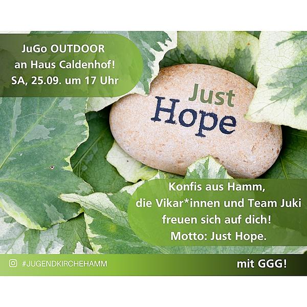 @jugendkirchehamm JuGo 25.09.2021 Link Thumbnail | Linktree