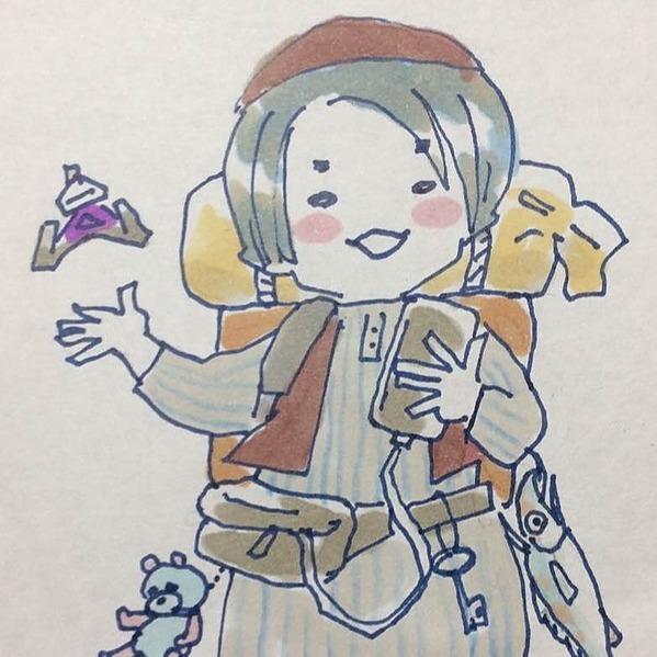 くーさんです。 (coo3) Profile Image | Linktree