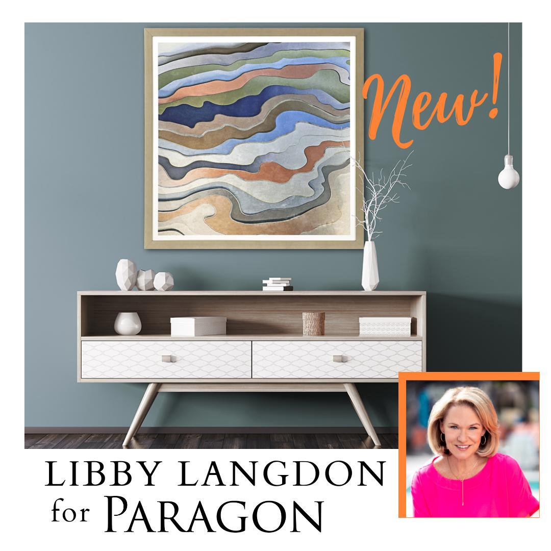 Libby Langdon for Paragon | Wake Up