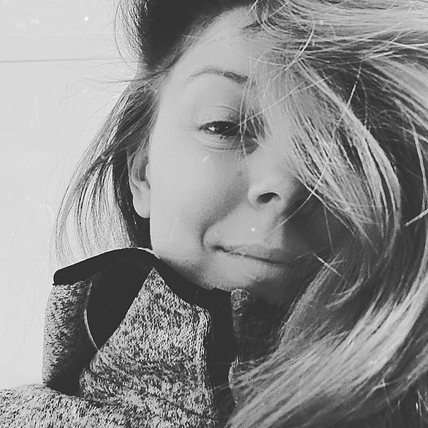 ALINE LILJA GLADH (kriminaline) Profile Image | Linktree