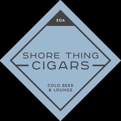 Shore Thing Cigars