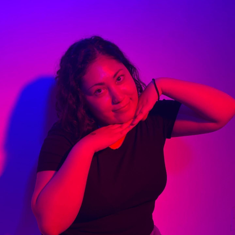 Danielle Lujan (Dnlujan) Profile Image   Linktree