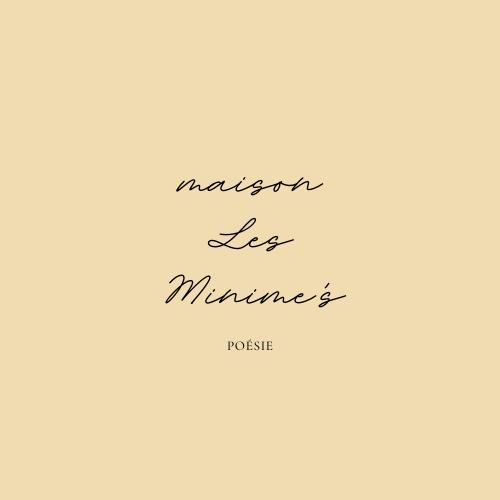 Maison Les Minime's LMNS sur Instagram  Link Thumbnail | Linktree