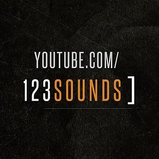 123 SOUNDS (123sounds) Profile Image   Linktree