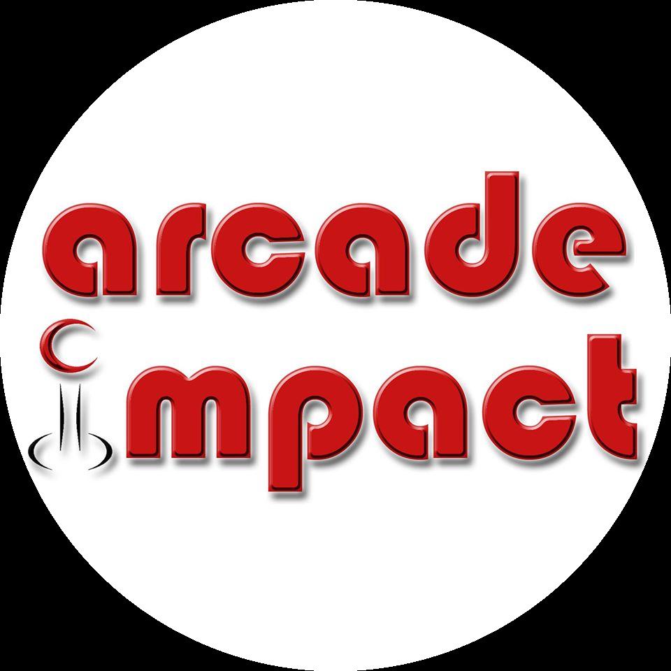 @arcadeimpact Profile Image | Linktree