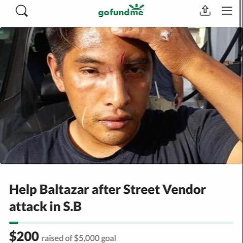www.CentroInmigrante.com Street Vendor Attack - Baltazar San Bernardino Link Thumbnail   Linktree