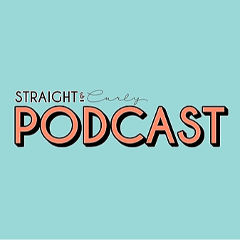 Straight & Curly Podcast (straightandcurlypodcast) Profile Image   Linktree