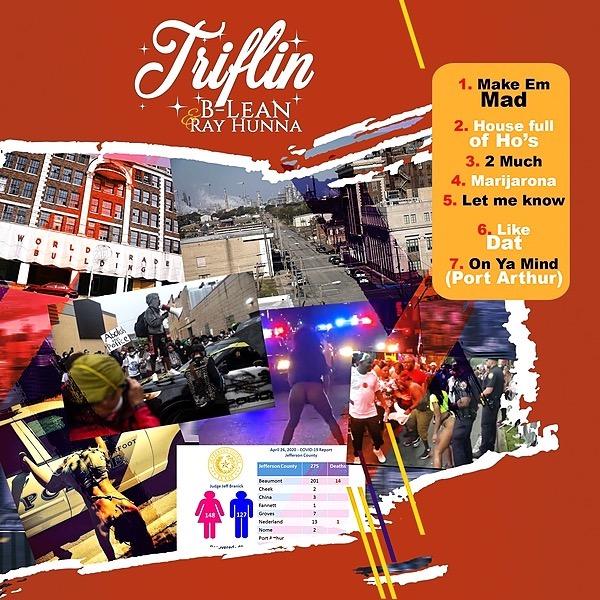 @getatb_lean Triflin [Ep] Link Thumbnail | Linktree
