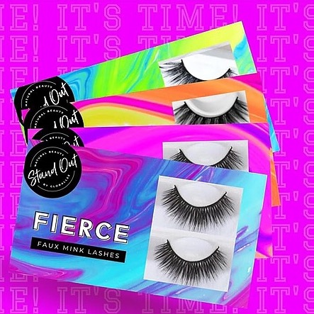 Globallee - Stand Out Beauty Stand Out Beauty Lashes Link Thumbnail | Linktree