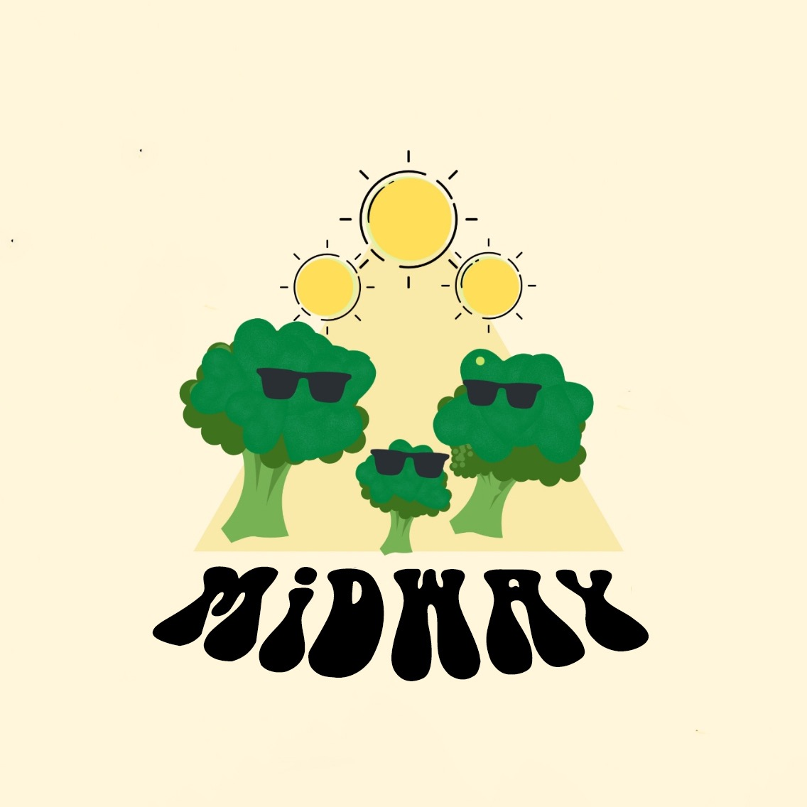 MIDWAY (Midwayy.music) Profile Image   Linktree