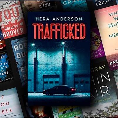 Hera Anderson READ TRAFFICKED BOOK 📚  Link Thumbnail   Linktree