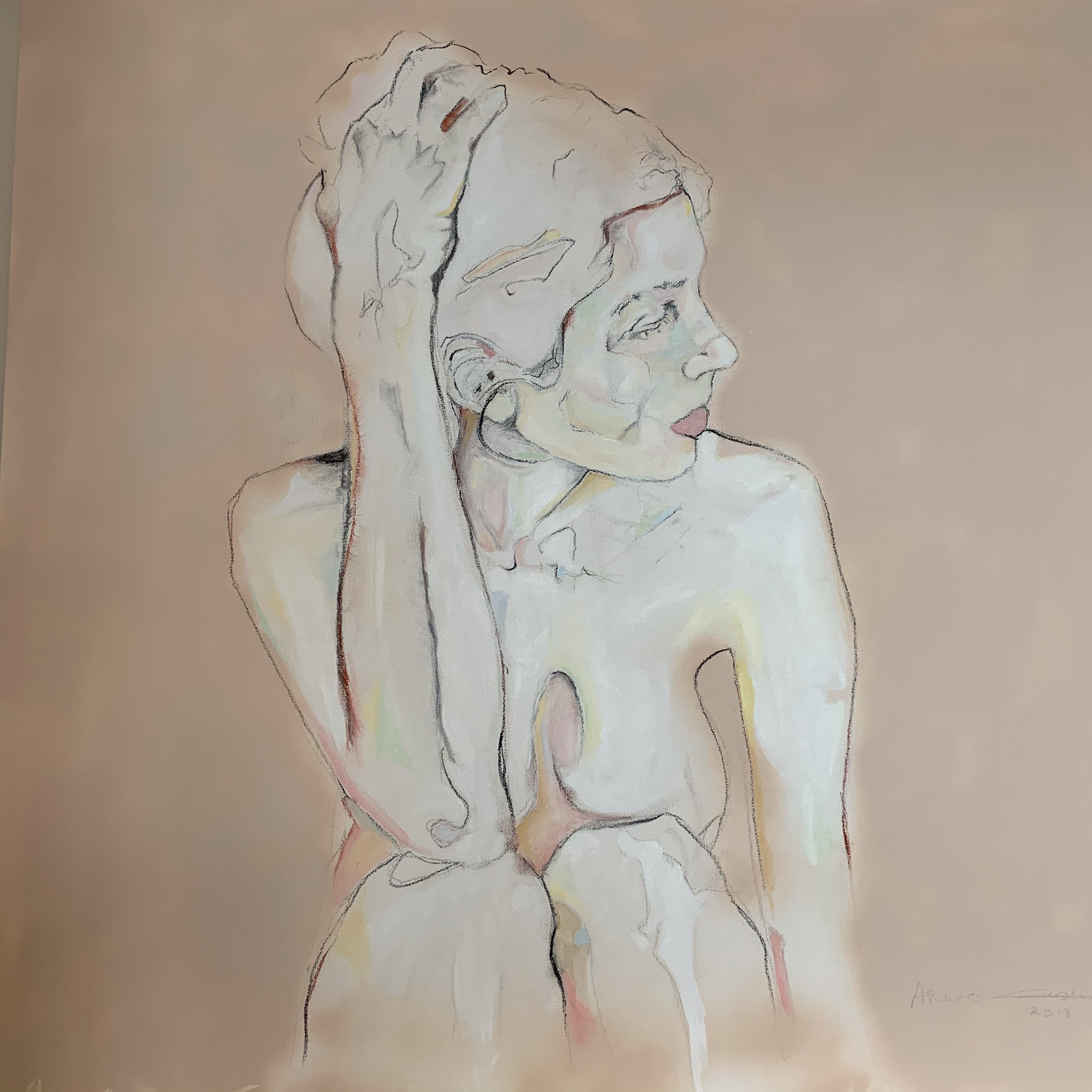 Purchase Arno Carstens Art