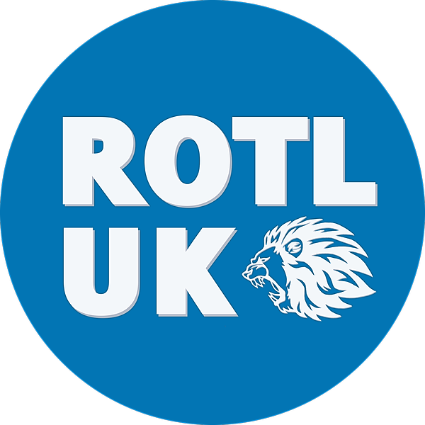 Roar of the Lions UK (roarofthelionsuk) Profile Image | Linktree