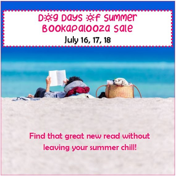 Tirza Schaefer's Links BOOKAPALOOZA Mixed Book Promotion 16 - 18 July Link Thumbnail | Linktree