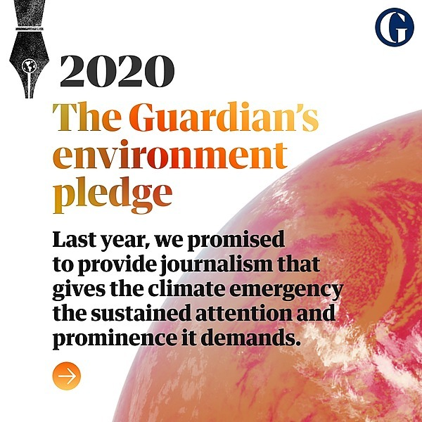Support The Guardian