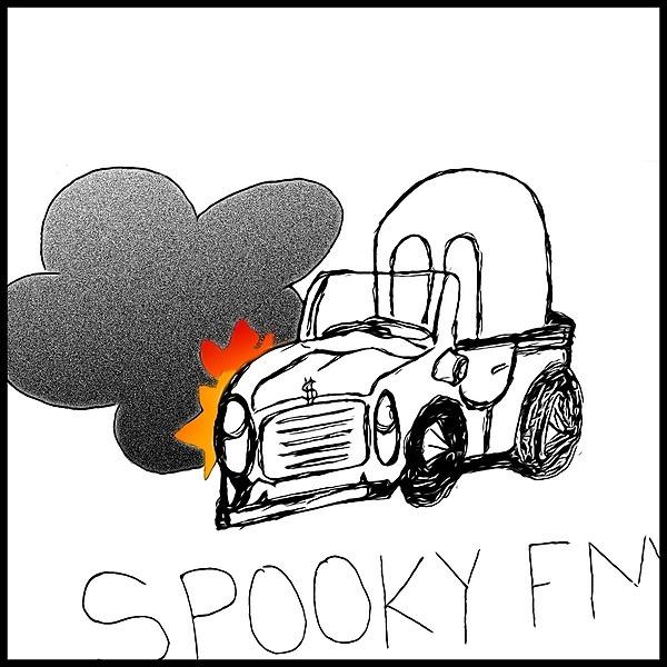 Mar$h Spooky FM Link Thumbnail | Linktree