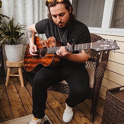 Ben DeHan Breedlove Guitars Link Thumbnail   Linktree