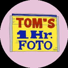 @tomsonehourphoto Profile Image | Linktree
