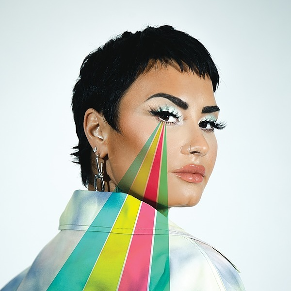 4D WITH DEMI LOVATO (4DwithDemi) Profile Image | Linktree
