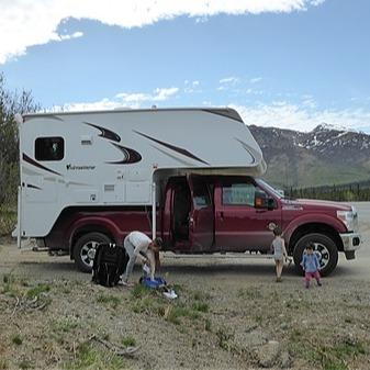 Dipl. Ing.  Uwe Richter Fotos: Alaska & Kanada 2016 (Fotoalbum) Link Thumbnail | Linktree
