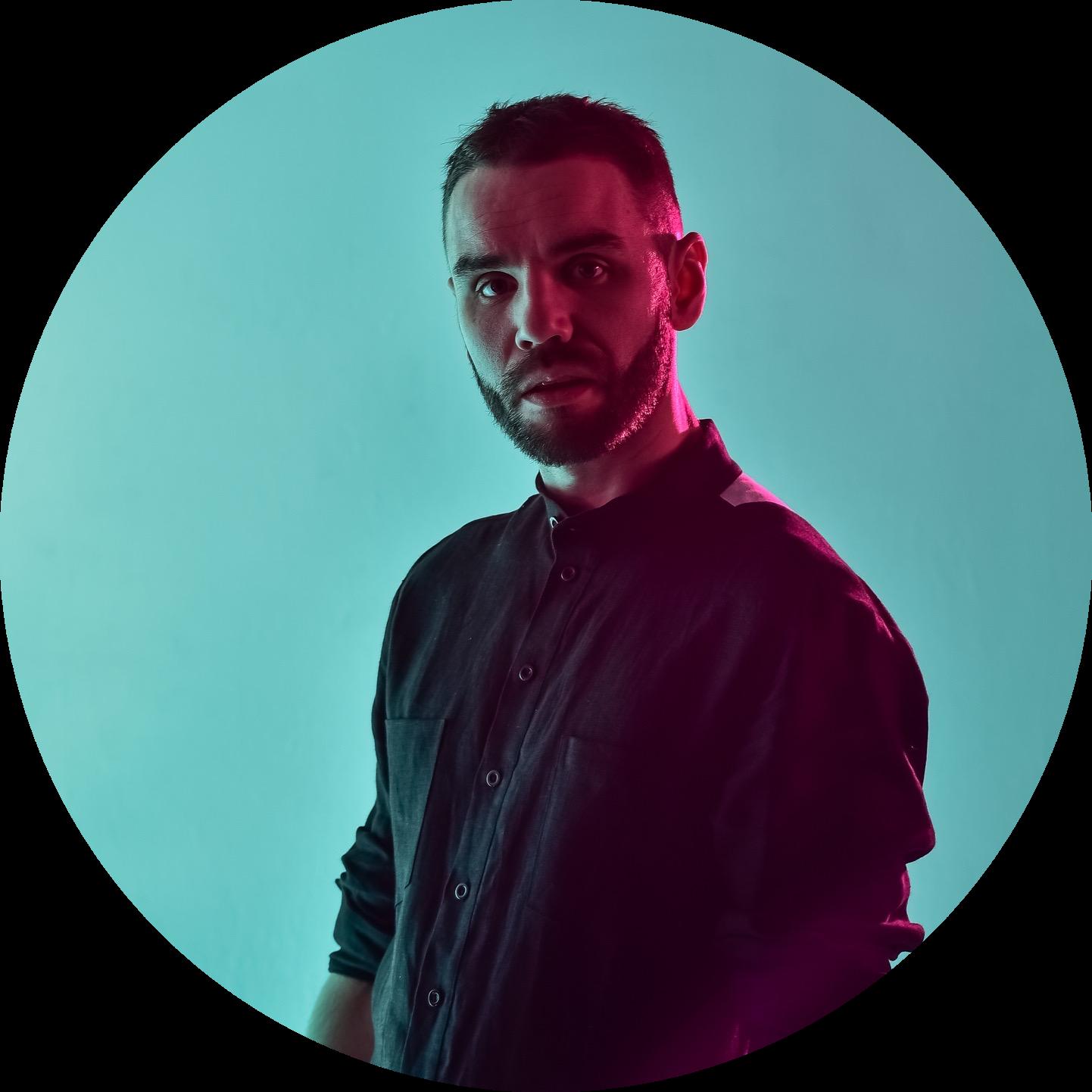 @djnikmc Profile Image | Linktree