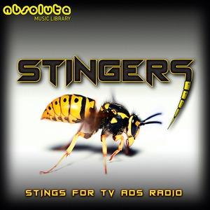@franqsmusic LIBRARY MUSIC // Stingers - Stings for tv ads radio Link Thumbnail | Linktree