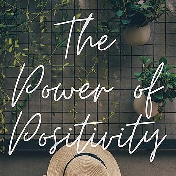 Jessica M Parker [Jess Kash] The Power of Positivity Link Thumbnail | Linktree