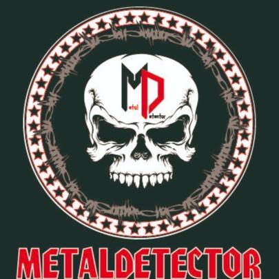 Metaldetector Media Metaldetector shop on Redbubble Link Thumbnail   Linktree
