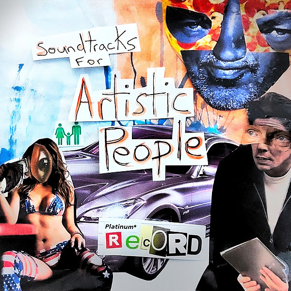 WELCOME TO SUPERWILL64.COM Soundtracks For Artistic People Link Thumbnail | Linktree