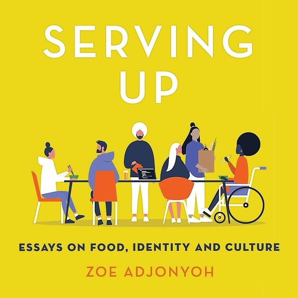 Andrew Janjigian (@wordloaf) Serving Up, a crowdfunded book on food, identity and culture. Link Thumbnail | Linktree