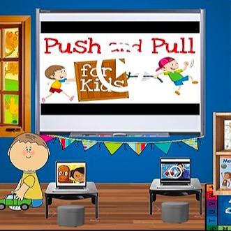 @WinterStorm Push & Pull Room w/ Drag&Drop Activity Link Thumbnail   Linktree