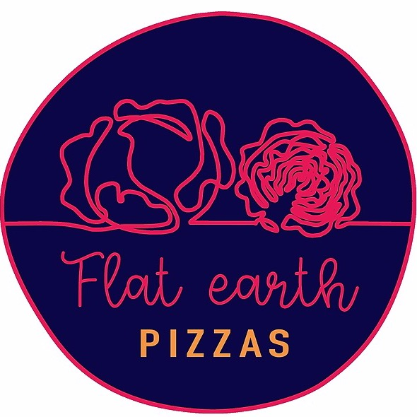 @flatearthpizzas Profile Image | Linktree