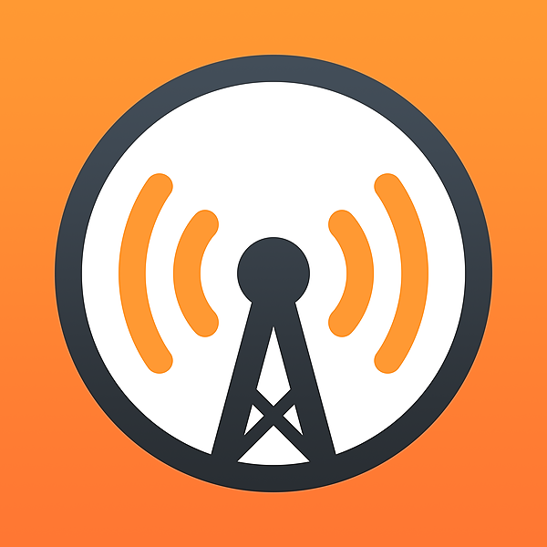 The Jury Room Podcast Overcast Link Thumbnail | Linktree