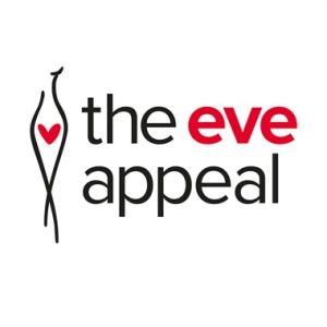 The Eve Appeal JustGiving Page