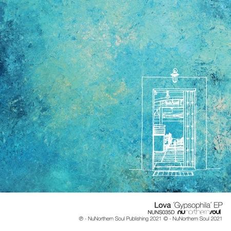 @PhatPhilCooper LISTEN : LOVA 'Gypsophila EP' Link Thumbnail | Linktree