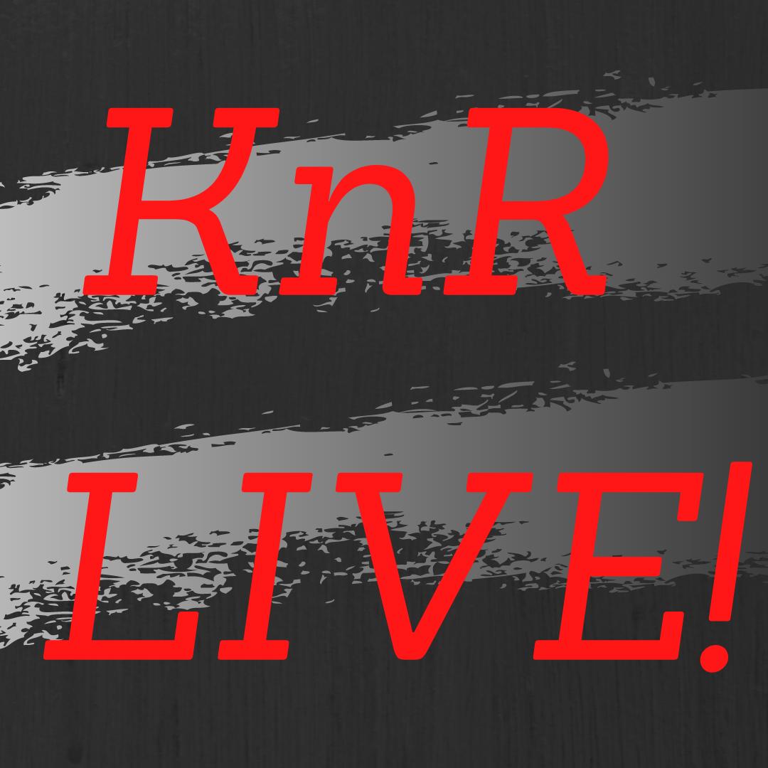 @KnRLIVE Profile Image | Linktree