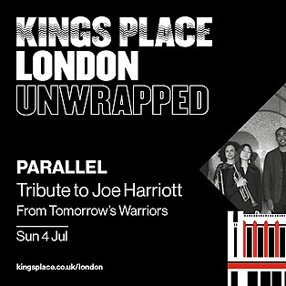 TICKETS: Nu Civilisation Orchestra - 'Parallel, A Tribute to Joe Harriott'