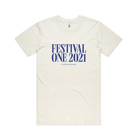 FESTIVAL ONE FESTIVAL MERCH 👕 Link Thumbnail | Linktree