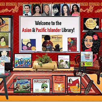 Miss Hecht Teaches 3rd Grade Asian/Pacific Islander Link Thumbnail | Linktree