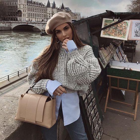 @fashionhr 10 najprodavanijih pulovera iz Zare Link Thumbnail | Linktree