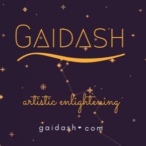 @gaidash Profile Image | Linktree
