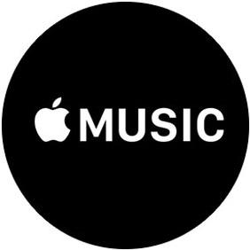 @thescalarprocess APPLE MUSIC Link Thumbnail   Linktree