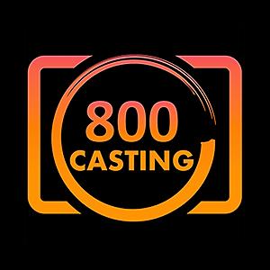 800 Casting