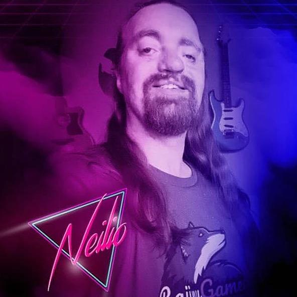 Neilio (Neilio) Profile Image | Linktree