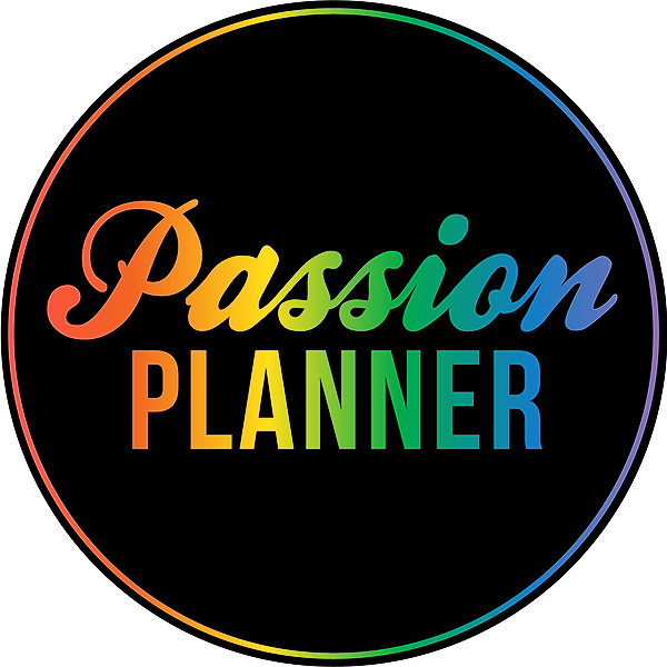 My Paper Planner: Passion Planner