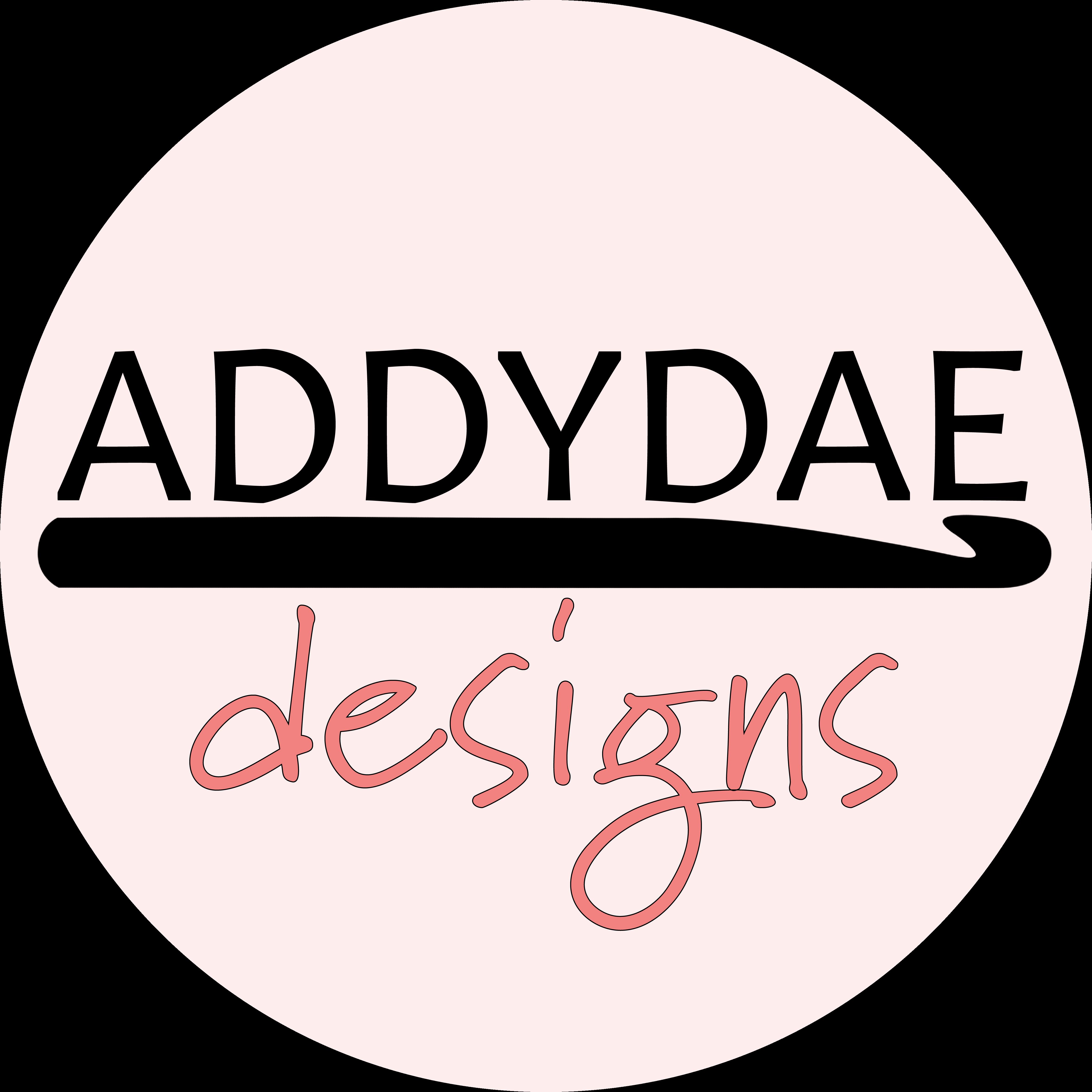 @addydae_designs Profile Image | Linktree