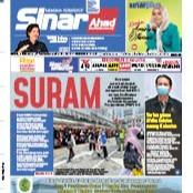 @sinar.harian Bazar raya lengang, pengunjung berkurangan Link Thumbnail | Linktree