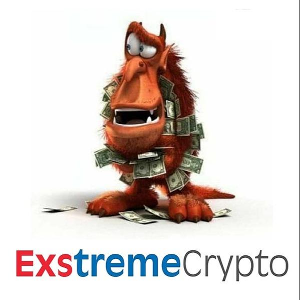 @Exstreme Profile Image   Linktree