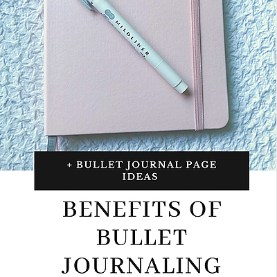 findthebeauty Benefits of Bullet Journaling + Page Ideas Blog Post  Link Thumbnail   Linktree