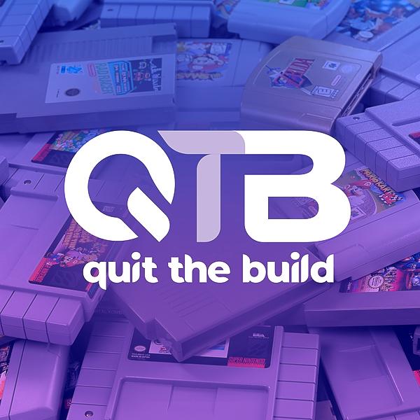 Quit The Build (QuitTheBuild) Profile Image | Linktree